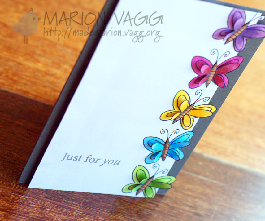 Just for you - detail | Marion Vagg