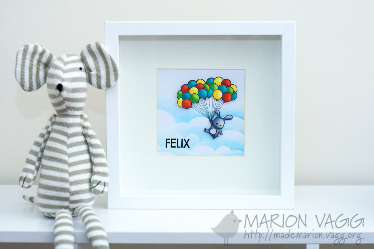 For Felix | Marion Vagg