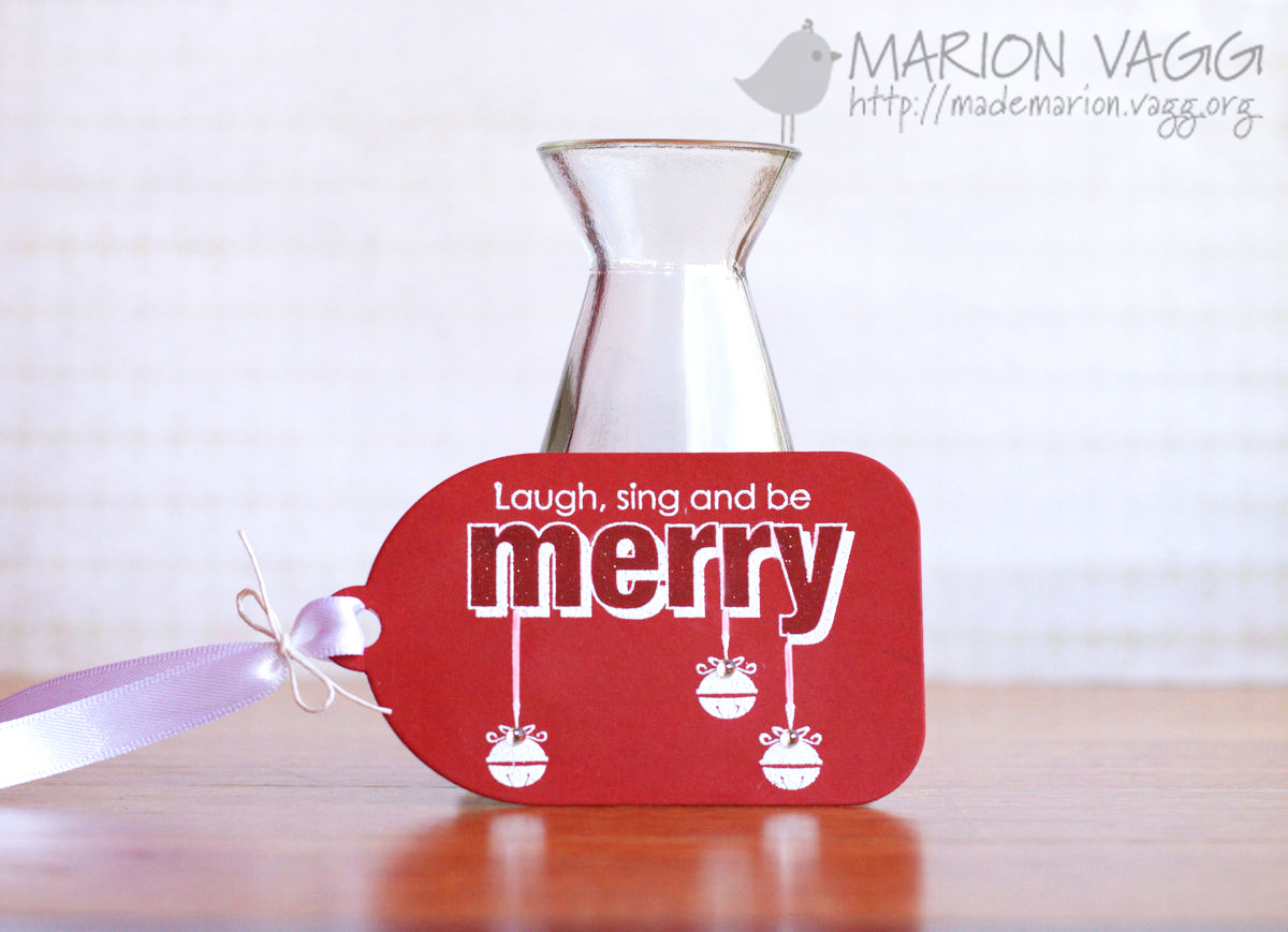 Merry | Marion Vagg