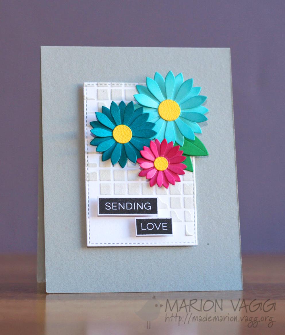 Sending Love | Marion Vagg