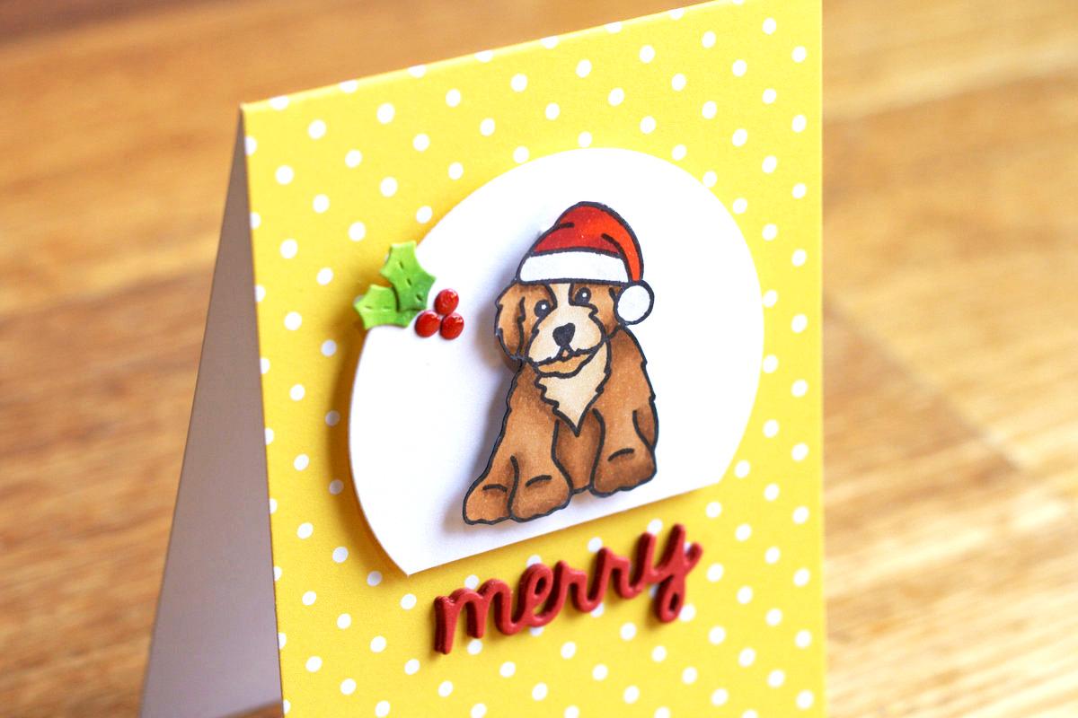 Sunny Studios Merry | Marion Vagg