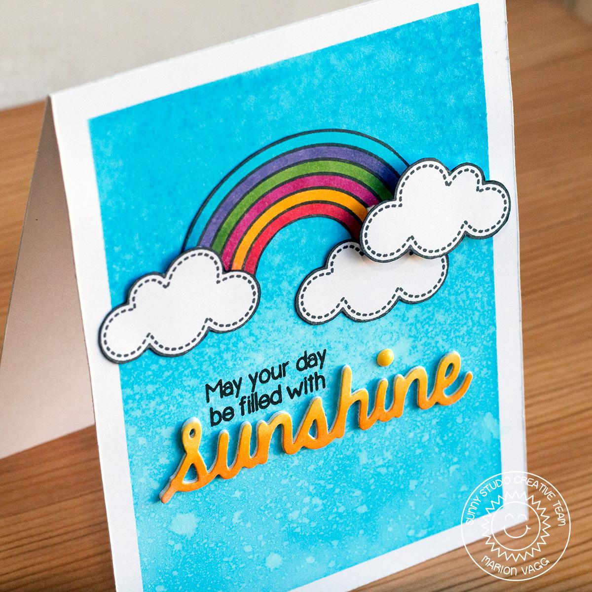 SS Sunshine detail | Marion Vagg
