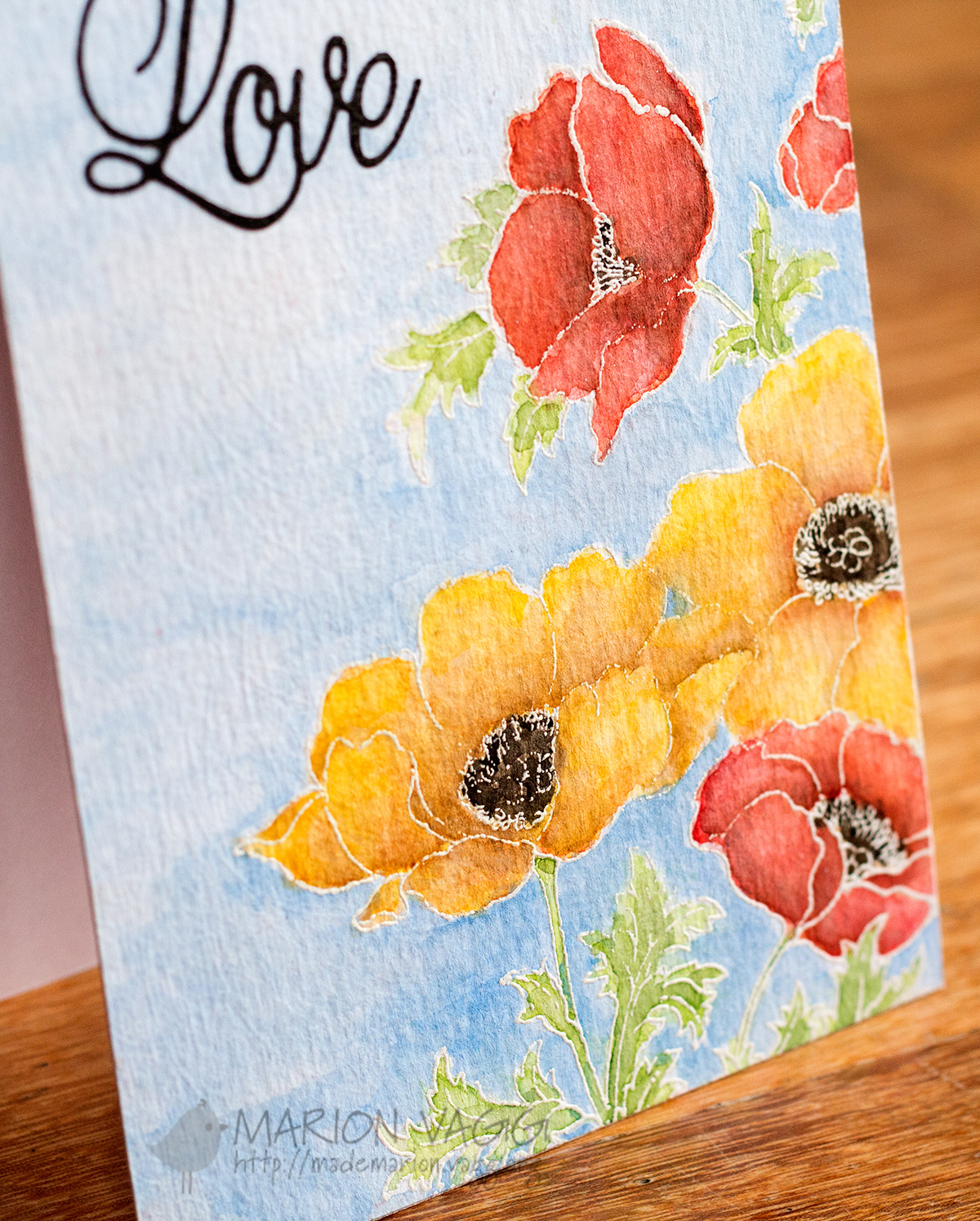 PB Love detail | Marion Vagg