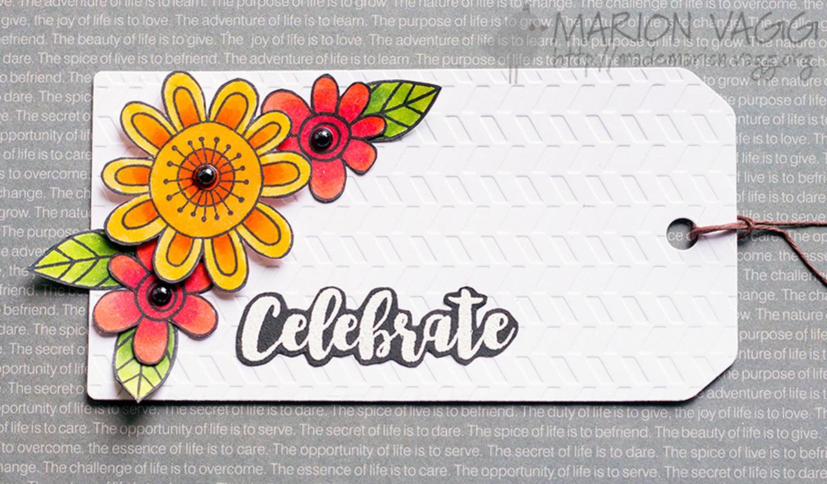 JD Celebrate 2 | Marion Vagg